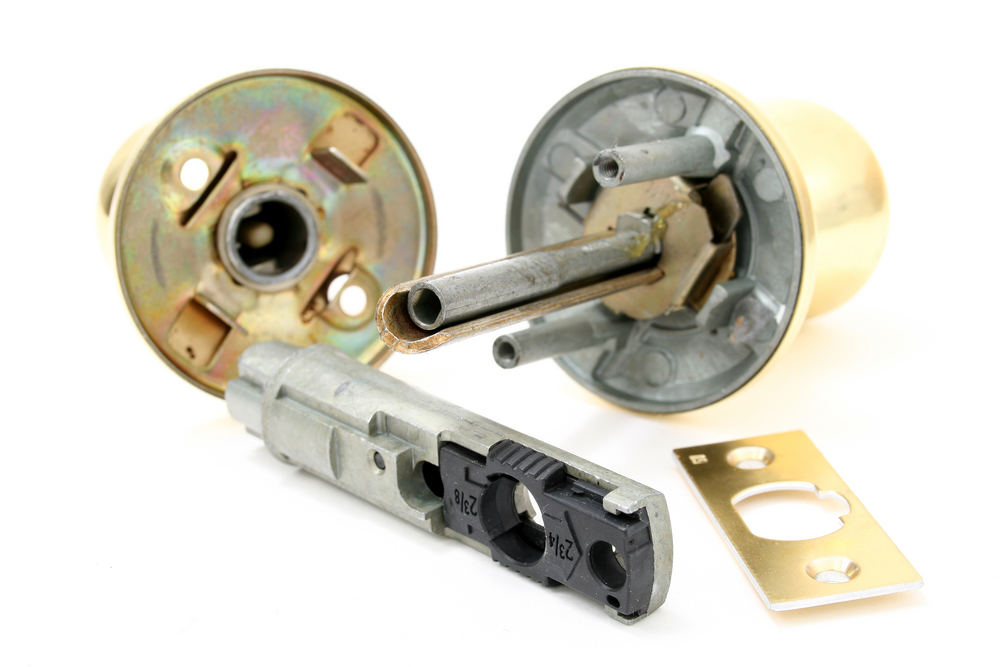Locks door types 15 tips for getting inside a car or house when locked out for Different types of interior door locks