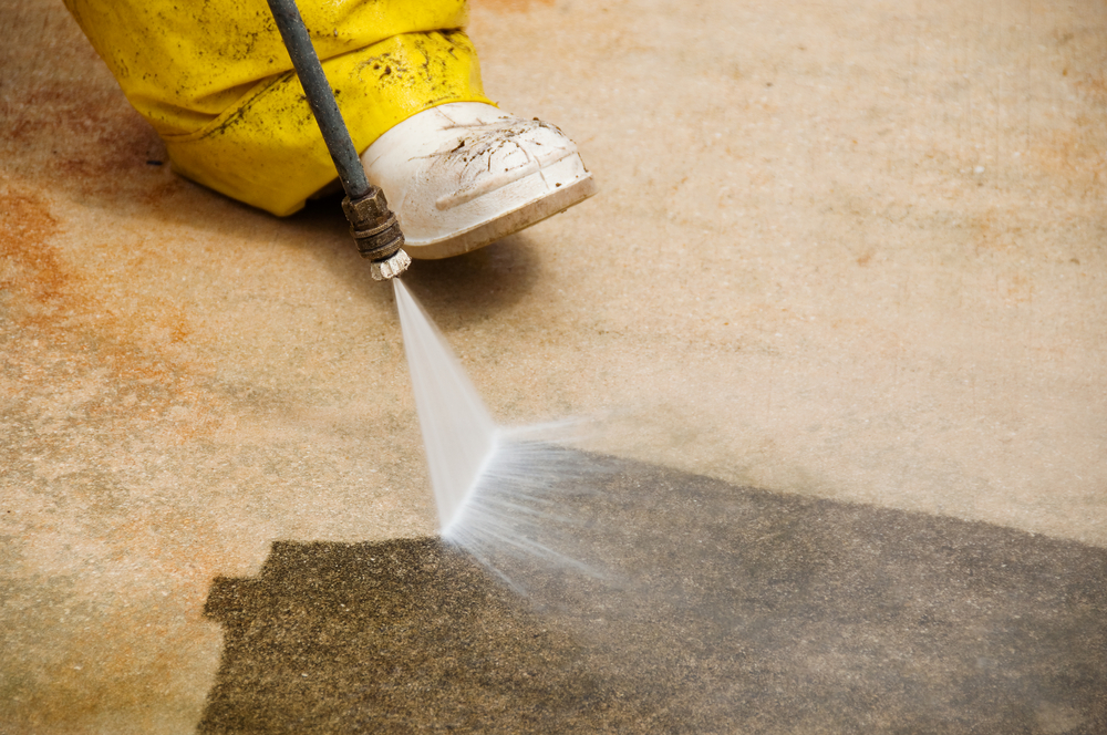 Boca Raton Pressure Cleaning - K&D Service Group
